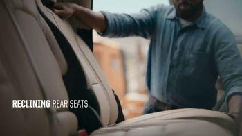 Ram Trucks Power Days TV Spot, 'Luxury' Song by Stone Temple Pilots [T1] - Thumbnail 3