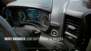 Ram Trucks Power Days TV Spot, 'Luxury' Song by Stone Temple Pilots [T1] - Thumbnail 4