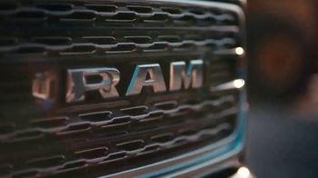 Ram Trucks Power Days TV Spot, 'Luxury' Song by Stone Temple Pilots [T1] - Thumbnail 5