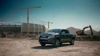 Ram Trucks Power Days TV Spot, 'Luxury' Song by Stone Temple Pilots [T1] - Thumbnail 6
