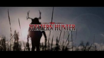 Western Hunter Magazine TV Spot, 'A Complete Guide to Hunting the West' - Thumbnail 1