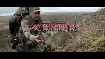 Western Hunter Magazine TV Spot, 'A Complete Guide to Hunting the West' - Thumbnail 2