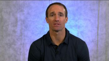 Coalition to Salute America's Heroes TV Spot, 'Veterans and PTSD' Featuring Drew Brees - Thumbnail 4