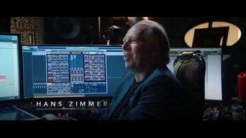 BMW TV Spot, 'Sound of What's Next' Featuring Mariana van Zeller, Hans Zimmer [T1] - Thumbnail 6