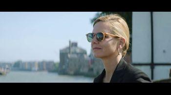 BMW TV Spot, 'Sound of What's Next' Featuring Mariana van Zeller, Hans Zimmer [T1] - 25 commercial airings
