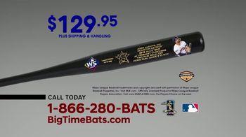 Big Time Bats TV Spot, 'Jose Altuve ALCS MVP' - Thumbnail 6
