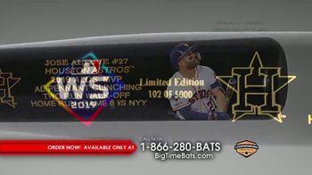 Big Time Bats TV Spot, 'Jose Altuve ALCS MVP' - Thumbnail 5