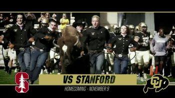 2019 Football Season: Buffs vs. Stanford Cardinal thumbnail