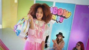 Rainbow Surprise Slime Kit TV Spot, 'Disney Channel: Your Own Unique Style'
