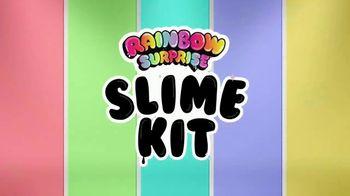 Rainbow Surprise Slime Kit TV Spot, 'Disney Channel: Your Own Unique Style' - Thumbnail 7