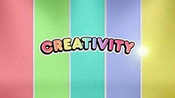 Rainbow Surprise Slime Kit TV Spot, 'Disney Channel: Your Own Unique Style' - Thumbnail 2