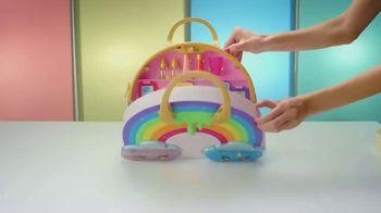 Rainbow Surprise Slime Kit TV Spot, 'Disney Channel: Your Own Unique Style' - Thumbnail 3