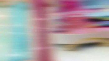 Rainbow Surprise Slime Kit TV Spot, 'Disney Channel: Your Own Unique Style' - Thumbnail 5