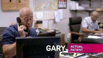 COSENTYX TV Spot, 'Gary' - Thumbnail 1