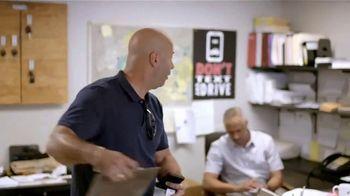 COSENTYX (Psoriasis) TV Spot, 'Gary'