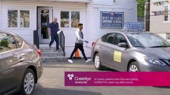 COSENTYX TV Spot, 'Gary' - Thumbnail 5