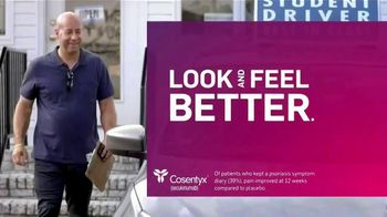 COSENTYX TV Spot, 'Gary'