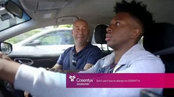 COSENTYX TV Spot, 'Gary' - Thumbnail 7