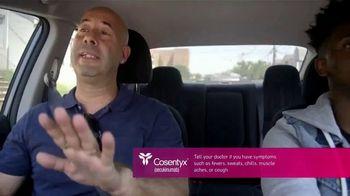 COSENTYX TV Spot, 'Gary' - Thumbnail 8