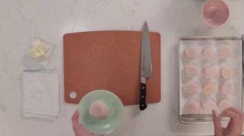 Food Network Kitchen App TV Spot, 'Amanda's Seared Scallops' - Thumbnail 4