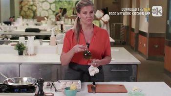 Food Network Kitchen App TV Spot, 'Amanda's Seared Scallops' - Thumbnail 5