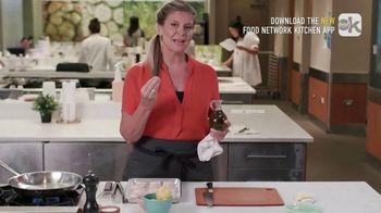 Food Network Kitchen App TV Spot, 'Amanda's Seared Scallops' - Thumbnail 6