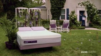 Purple Mattress TV Spot, 'Whole New Level' - Thumbnail 7