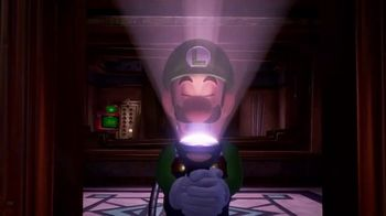 Nintendo Switch TV Spot, 'Trick or Defeat: Luigi's Mansion 3' - 367 commercial airings