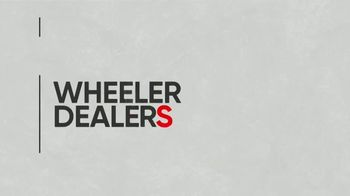 GEICO TV Spot, 'Motor Trend: Wheelers Dealers' - Thumbnail 9