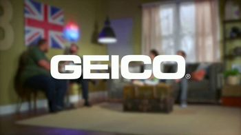 GEICO TV Spot, 'Motor Trend: Wheelers Dealers' - Thumbnail 7