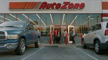 AutoZone Loan-a-Tool Program TV Spot, 'Check Engine Light Fix' - Thumbnail 1