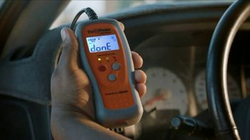 AutoZone Loan-a-Tool Program TV Spot, 'Check Engine Light Fix' - Thumbnail 4