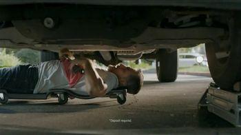 AutoZone Loan-a-Tool Program TV Spot, 'Check Engine Light Fix' - Thumbnail 6