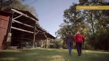 Novartis TV Spot, 'Differences Not Disabilities: Moving Past Psoriasis' - Thumbnail 3