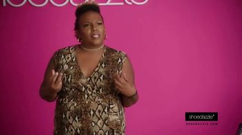 ShoeDazzle TV Spot, 'Any Woman' - 156 commercial airings