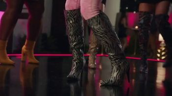 ShoeDazzle TV Spot, 'Any Woman' - Thumbnail 1