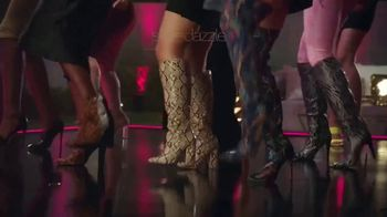 ShoeDazzle TV Spot, 'Any Woman' - Thumbnail 10