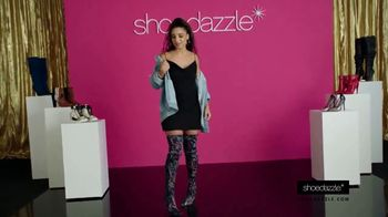 ShoeDazzle TV Spot, 'Any Woman' - Thumbnail 6