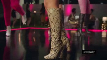 ShoeDazzle TV Spot, 'Any Woman' - Thumbnail 7
