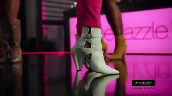 ShoeDazzle TV Spot, 'Any Woman' - Thumbnail 8