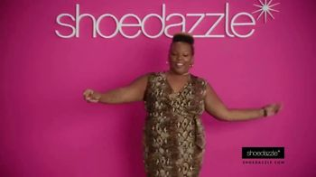 ShoeDazzle TV Spot, 'Any Woman' - Thumbnail 9