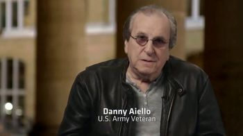 Disabled American Veterans TV Spot. 'Nick's Story' Featuring Danny Aiello - Thumbnail 3