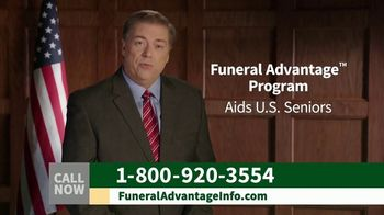Lincoln Heritage Funeral Advantage Program TV Spot, 'Final Wishes Organizer'