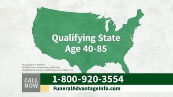 Lincoln Heritage Funeral Advantage Program TV Spot, 'Final Wishes Organizer' - Thumbnail 3