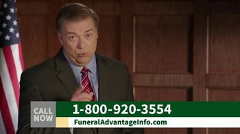 Lincoln Heritage Funeral Advantage Program TV Spot, 'Final Wishes Organizer' - Thumbnail 5