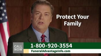 Lincoln Heritage Funeral Advantage Program TV Spot, 'Final Wishes Organizer' - Thumbnail 6