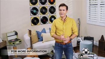 Liberty Mutual TV Spot, 'Ion Television: Reflection of You' Featuring Martin Amado - 11 commercial airings
