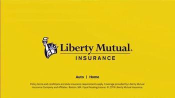 Liberty Mutual TV Spot, 'Ion Television: Reflection of You' Featuring Martin Amado - Thumbnail 9