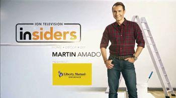 Liberty Mutual TV Spot, 'Ion Television: Reflection of You' Featuring Martin Amado - Thumbnail 1