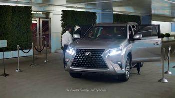 Lexus GX TV Spot, 'Potencia' [Spanish] [T1] - 189 commercial airings
